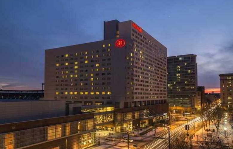 Hilton Baltimore - Hotel - 0