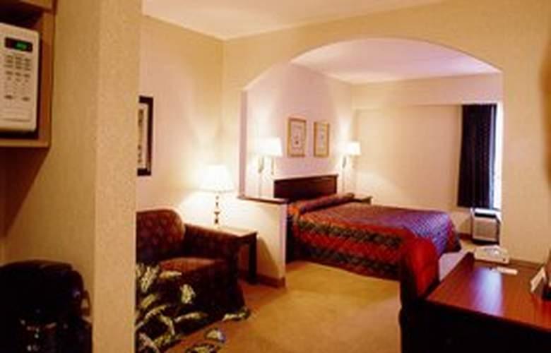 Comfort Suites at Woodbridge - Room - 1