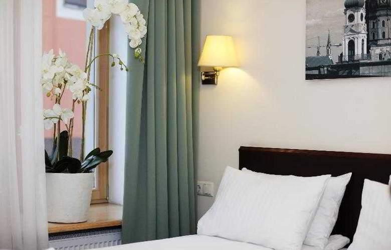 Rixwell Old Riga Palace - Room - 11