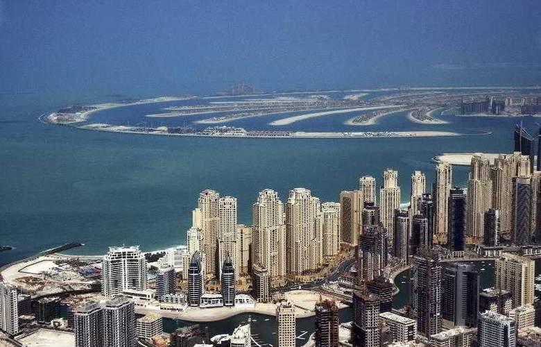 Four Points by Sheraton Sheikh Zayed Road - Hotel - 16