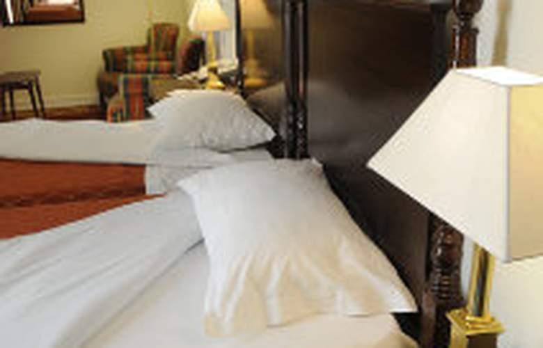 Grande Hotel das Caldas da Felgueira - Room - 4