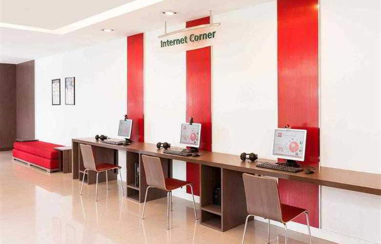 Ibis Bangkok Riverside - Hotel - 13