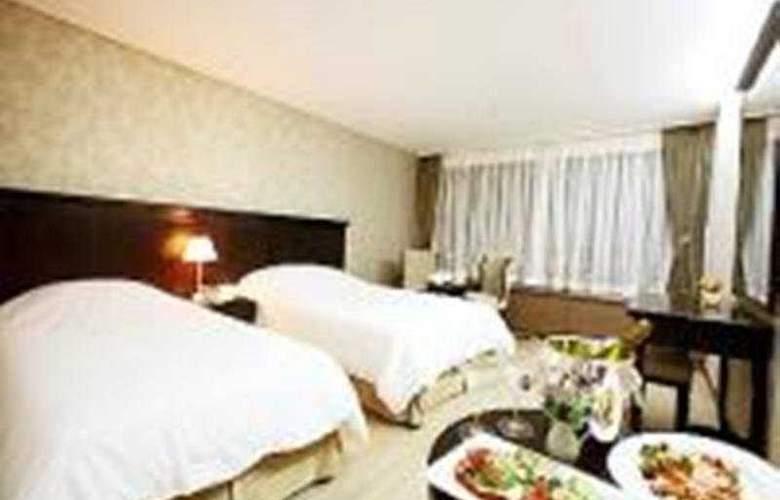 Citycon Jeju - Room - 3