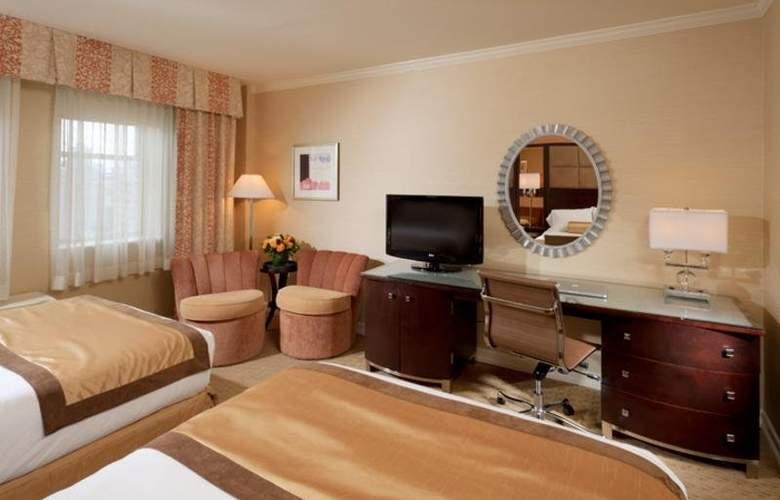 Excelsior Hotel - Room - 6