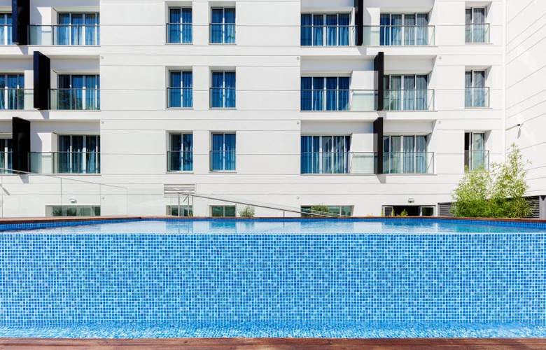 Lux Fátima - Hotel - 0