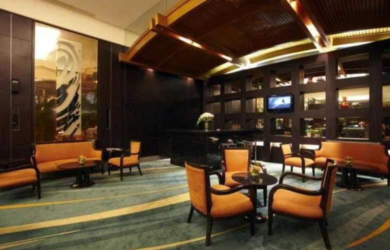 Bandara Suite Silom - General - 2