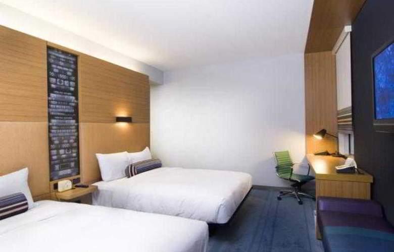 Aloft Hotel Chennai - Room - 1