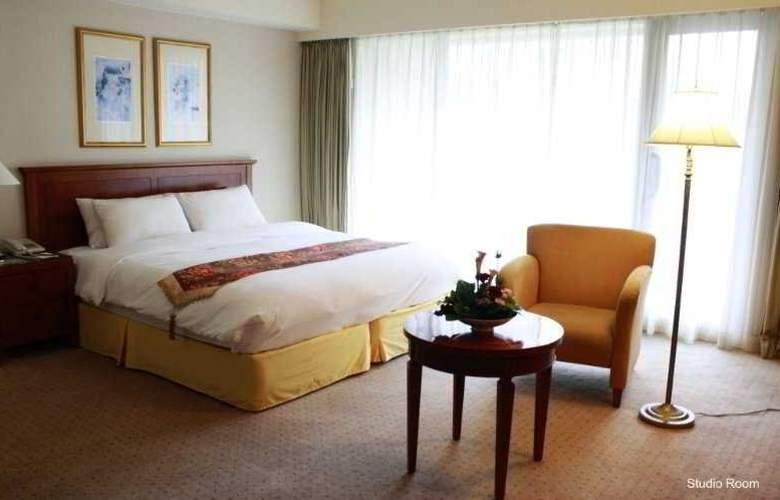 Agora Garden Taipei - Room - 7