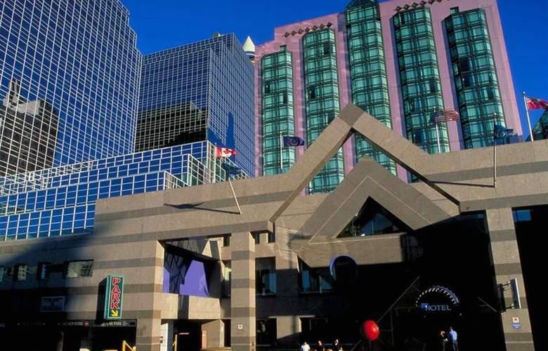 Novotel Toronto North York - Hotel - 16