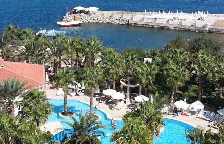 Oscar Resort - Pool - 5