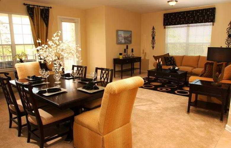 Universal Studios Area Luxury Apartments - Room - 3