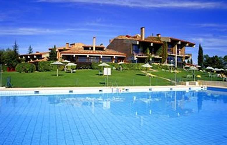 Parador de Segovia - Hotel - 0