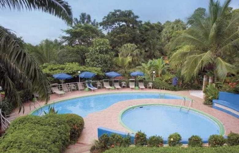 Villa Teca - Pool - 3