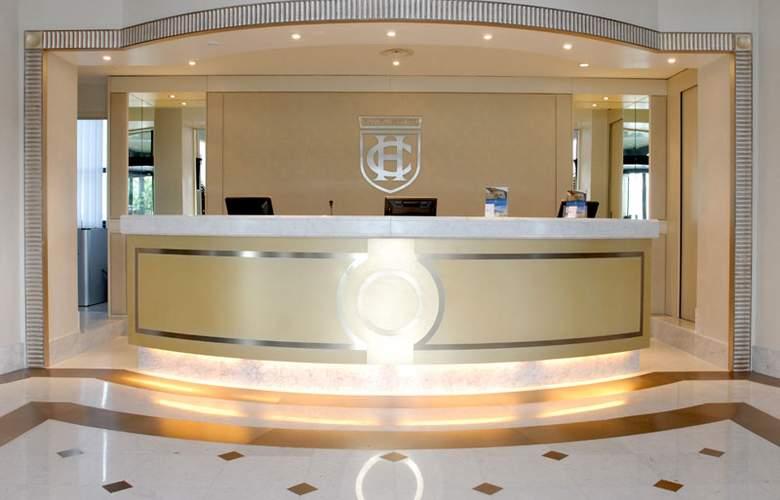 Grand Hotel Duca Di Mantova - Hotel - 5