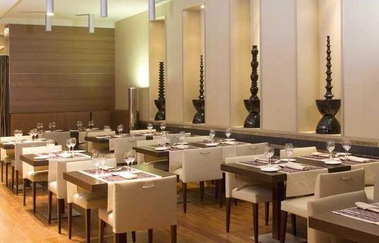 NH Poznan - Restaurant - 9
