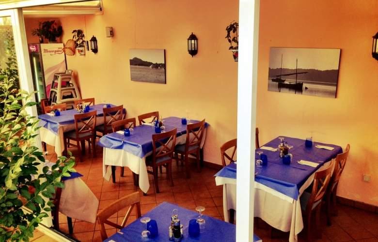 Can Digus (Vivers) - Restaurant - 4