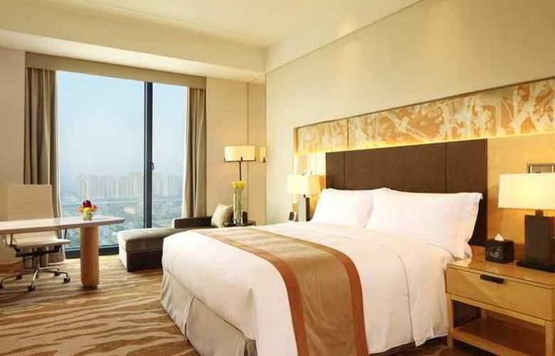 DoubleTree by Hilton Hangzhou East - Hotel - 2