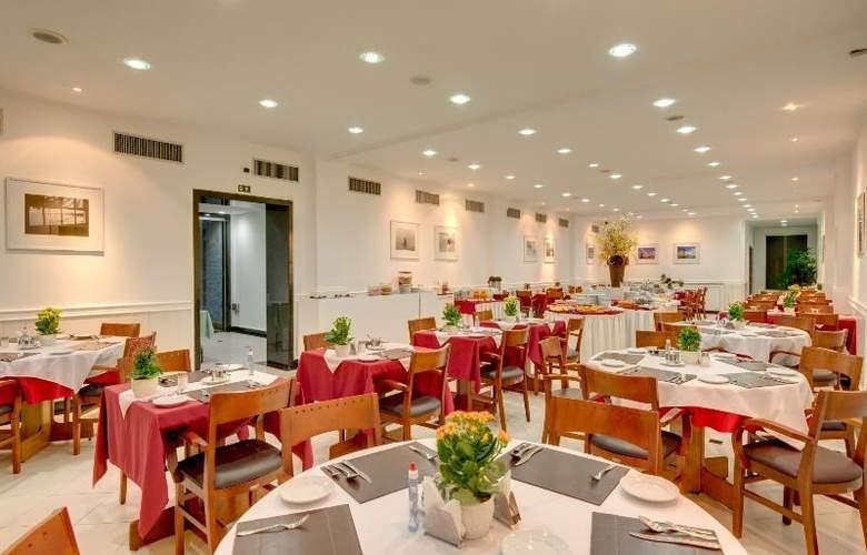 Regente Belem - Restaurant - 37