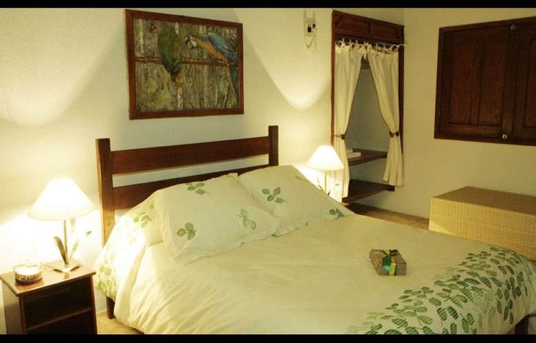 Amazon Eco Park - Room - 10