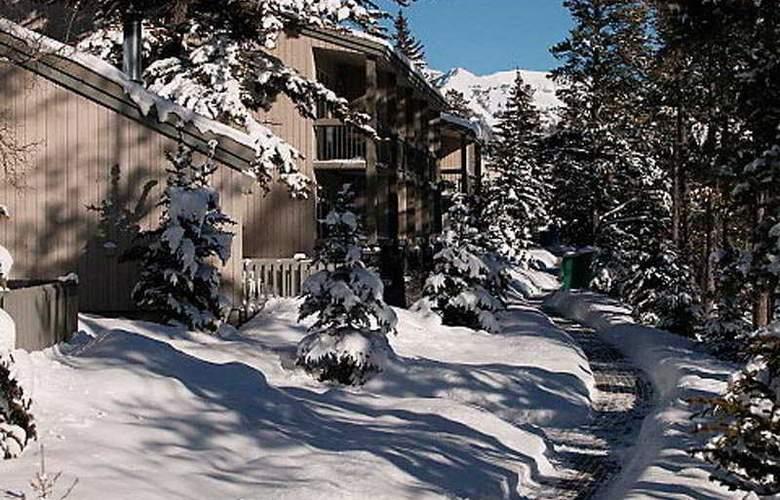 Tunnel Mountain Resort Banff - General - 2