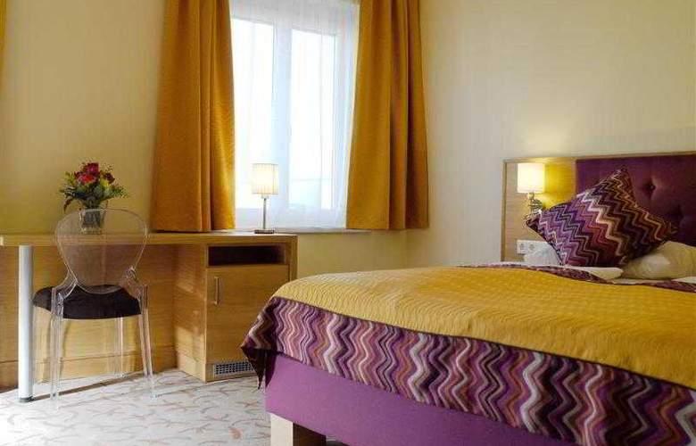 Best Western Drei Raben - Hotel - 31