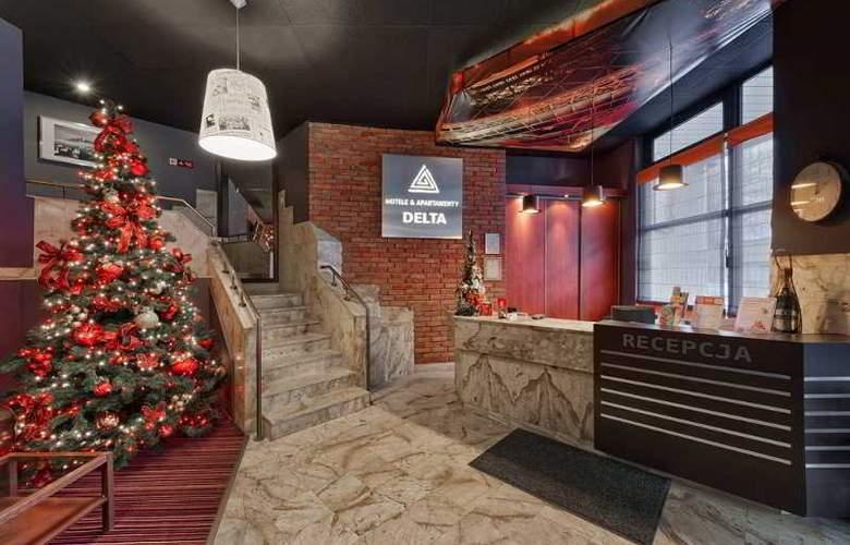 Delta - Hotel - 0
