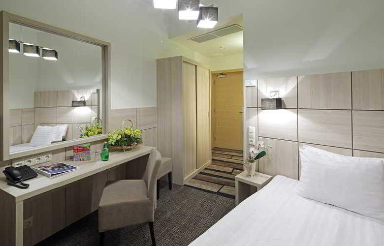 Wellton Centrum Hotel & SPA - Room - 7