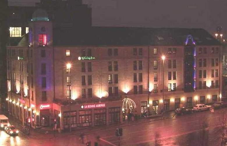 Holiday Inn Glasgow - City Ctr Theatreland - Hotel - 0