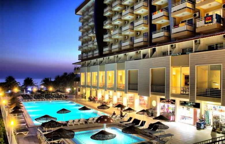 Hotel Ephesia - Hotel - 9