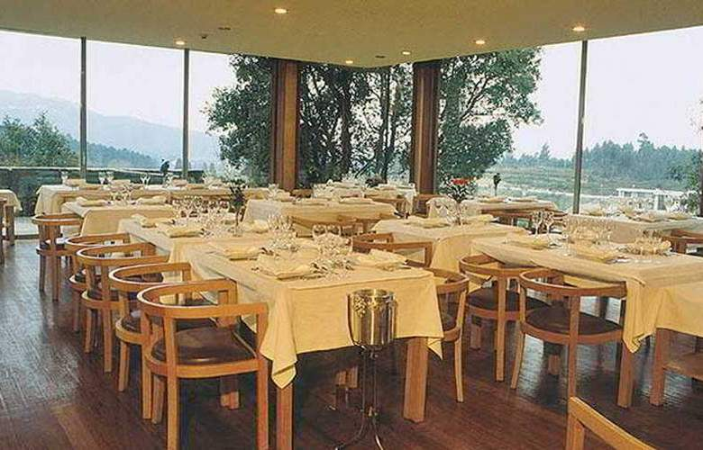 Axis Ponte de Lima Golf Resort - Restaurant - 5