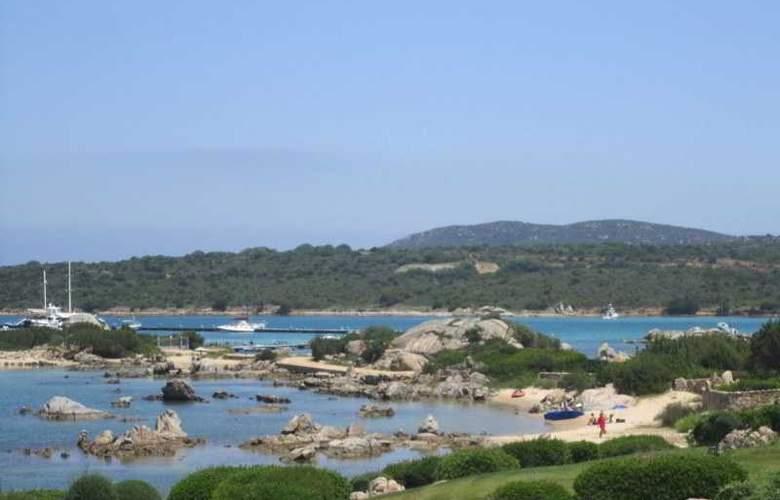 Villaggio Marineledda - Hotel - 8