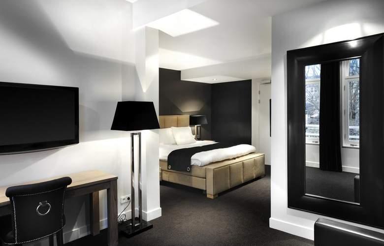 Piet Hein - Room - 8