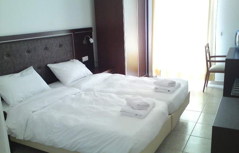 BelleVue Mykonos - Room - 1