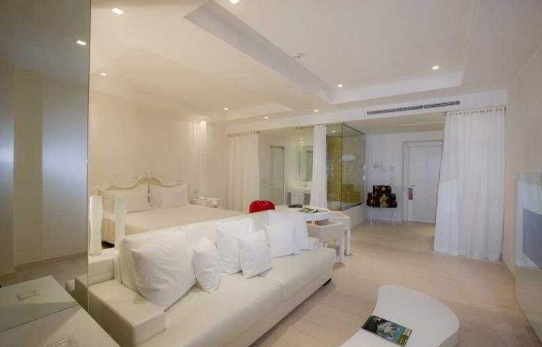 Boscolo Exedra Nice - Room - 3