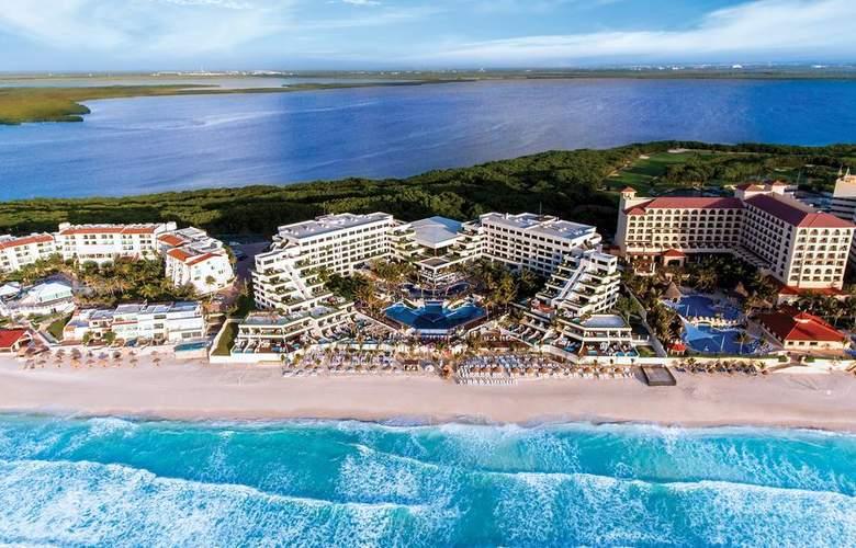 Now Emerald Cancun - Hotel - 0