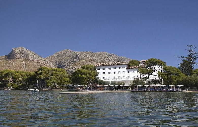Illa D'Or Hotel - Hotel - 9