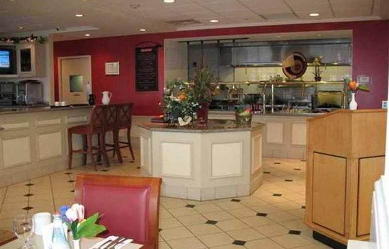 Hilton Garden Inn Buffalo Airport - Hotel - 7