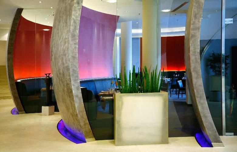 Andel's - Restaurant - 11
