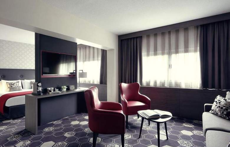 Mercure Orange - Room - 27