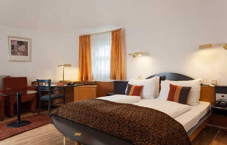 Nestroy Wien - Room - 11