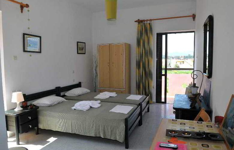 Apokoros FAmily Hotelapt - Room - 25