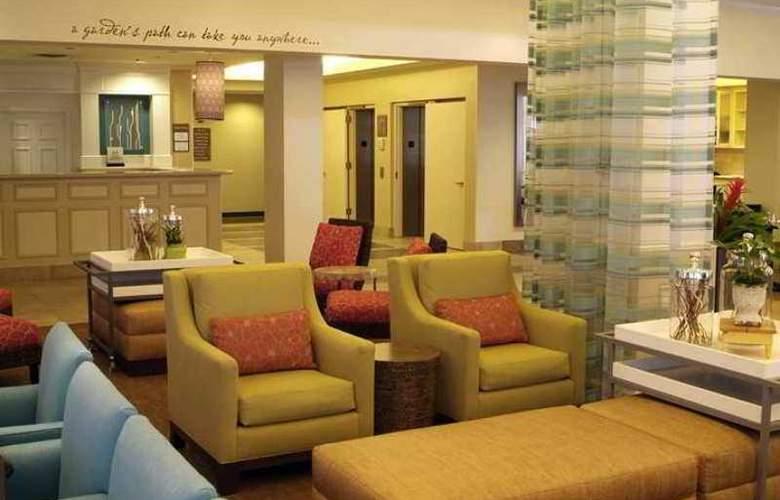 Hilton Garden Inn Lake Oswego - Hotel - 3