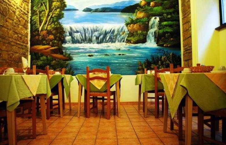 Alexis - Restaurant - 5