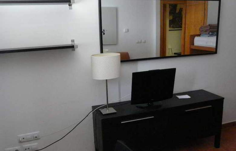 GHM Monte Gorbea - Room - 24