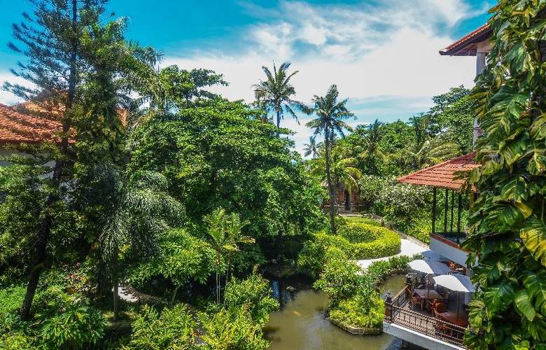 Bali Garden - Hotel - 4