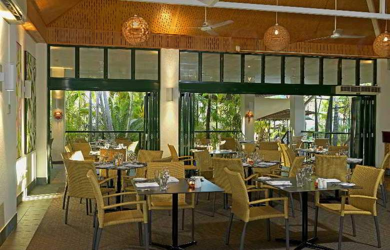 Travelodge Mirambeena Resort Darwin - Restaurant - 2
