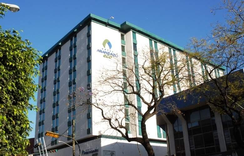 Aranzazu Eco - Hotel - 7