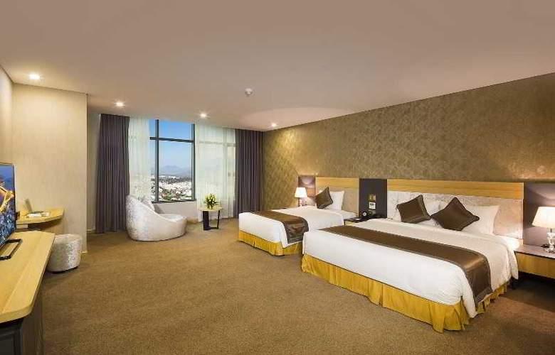 Muong Thanh Nha Trang Centre Hotel - Room - 36