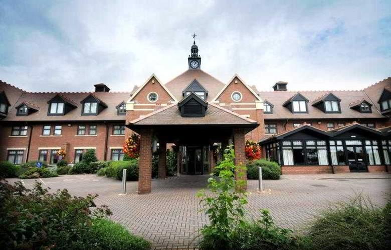 The Stratford - QHotels - Hotel - 0