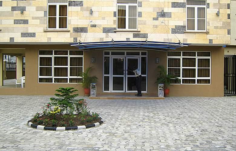 Best Western Lagos Ikeja - Hotel - 0